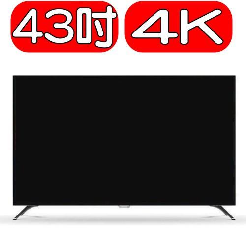 《可議價》Philips飛利浦【43PUH6002】4K UHD 43吋智慧型顯示器+視訊盒 優質家電