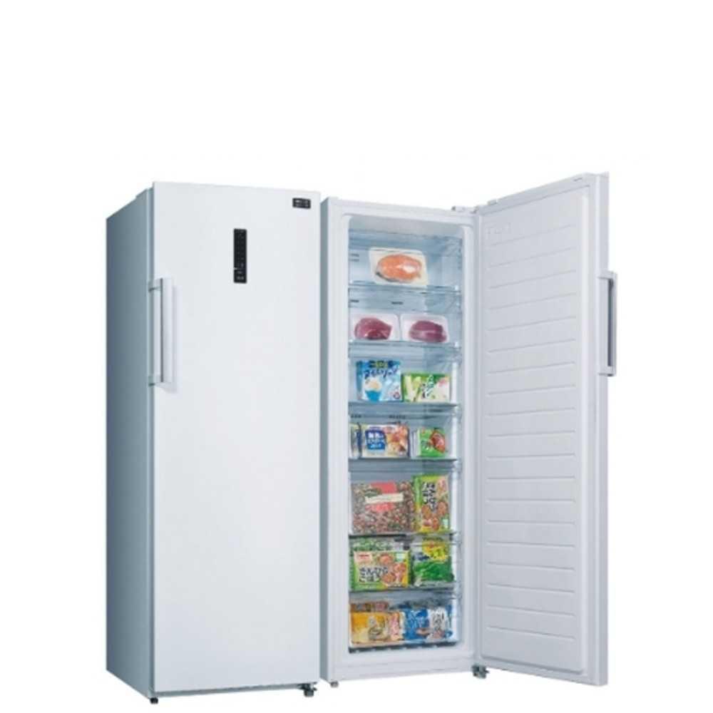 《可議價》SANLUX台灣三洋【SCR-250F】250公升直立式冷凍櫃*預購*