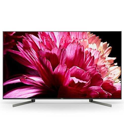 《可議價》SONY索尼【KD-75X9500G】(含標準安裝)75吋聯網4K電視