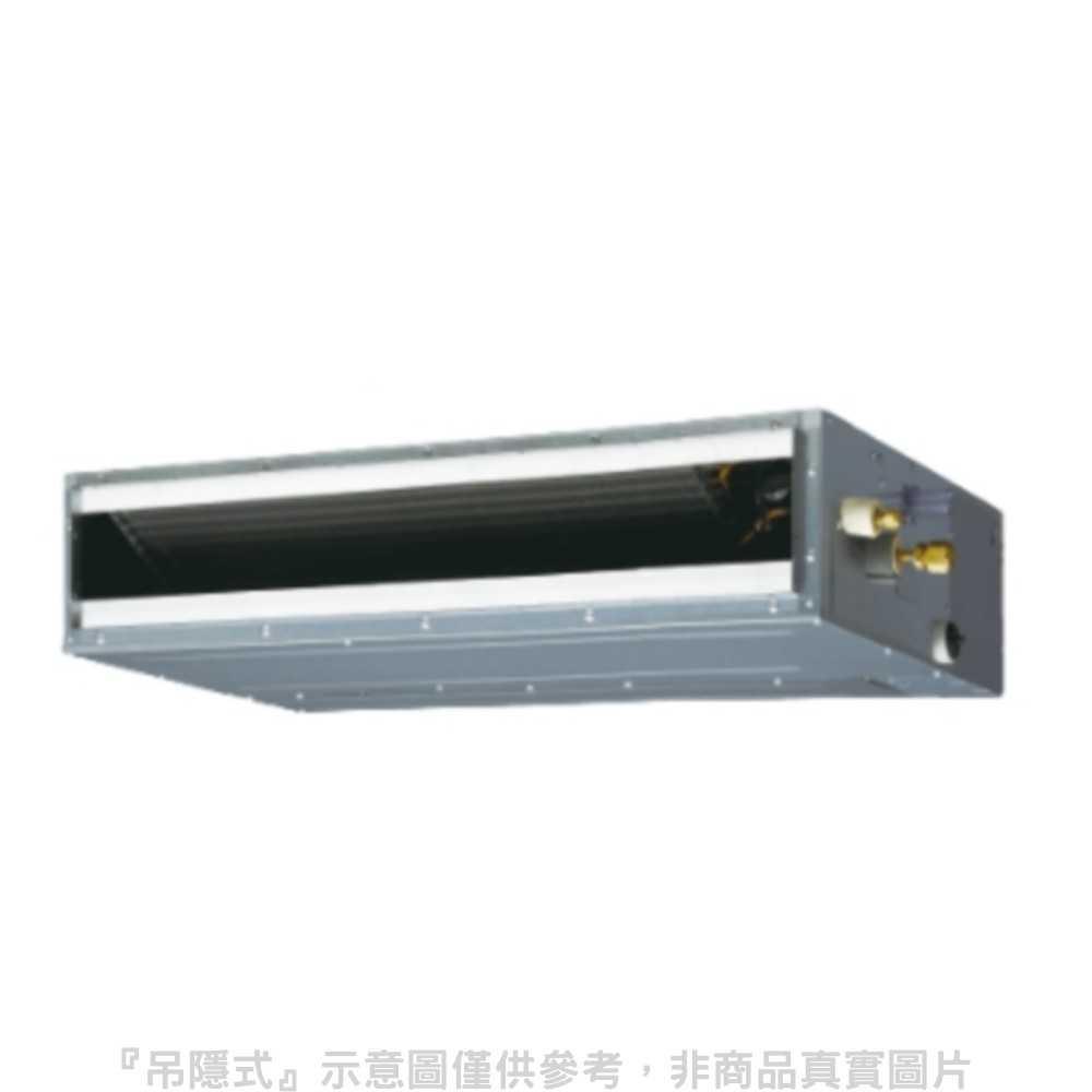 《全省含標準安裝》Panasonic國際牌【CS-J22BDA2/CU-PX22FCA2】變頻吊隱式分離式冷氣3坪
