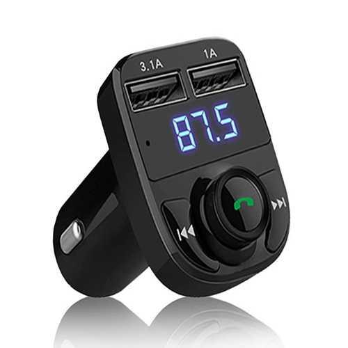 HD5 車用藍芽MP3撥放器