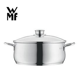 WMF DIADEM PLUS 低身湯鍋 20cm 3.0L