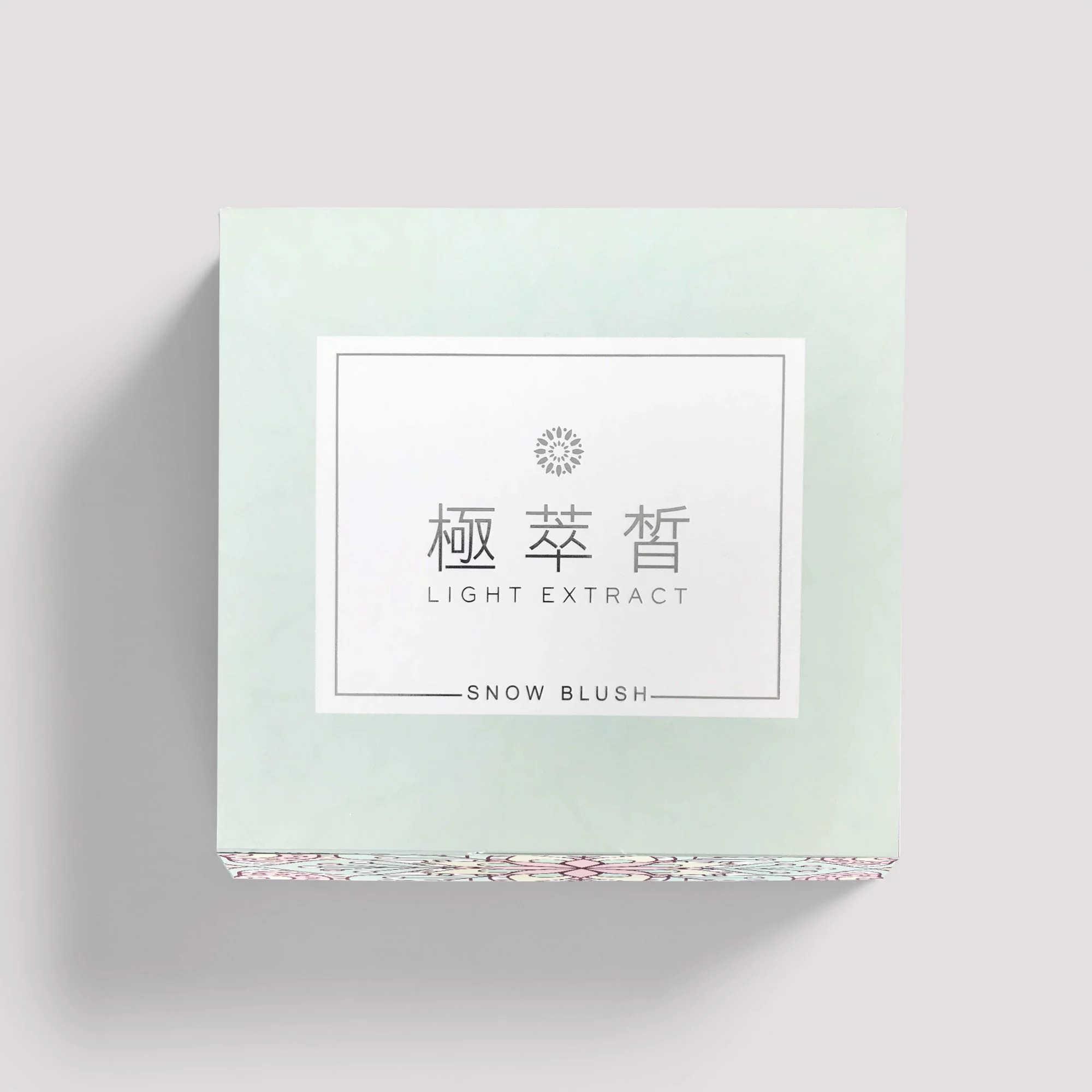 【極萃皙】三代粉末國際限定版18包/盒 (正貨)