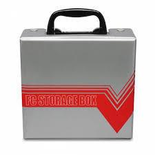 任天堂 FAMICOM 迷你版 任天堂迷你紅白機 專用收納箱 手提箱 非主機