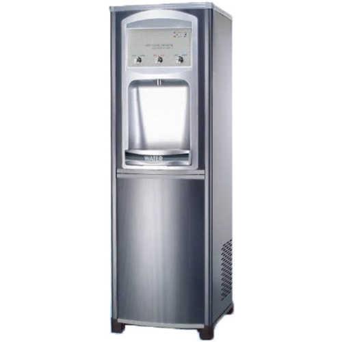 【Buder 普德】落地型冰冷熱飲水機 CJ-889