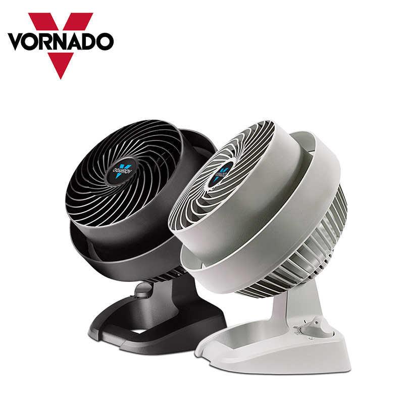 【VORNADO 沃拿多】渦流空氣循環扇 3-5坪 530B/530W 台灣公司貨
