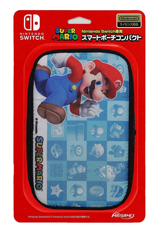 Nintendo Switch 超級瑪利歐 特仕款 原廠 主機包