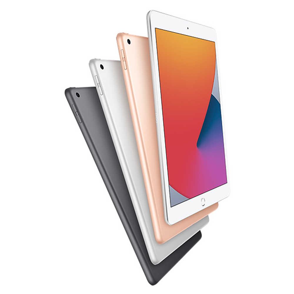 【2020全新第8代】Apple 蘋果 iPad 8 (WiFi/128G) 10.2吋平板電腦 (公司貨)