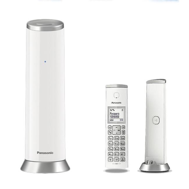【公司貨含稅免運】國際牌Panasonic KX-TGK210 TW DECT中文美型數位無線電話