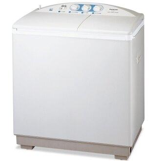 Panasonic 國際牌 9公斤 雙槽 大海龍洗衣機 低噪音 NW-90RC-T