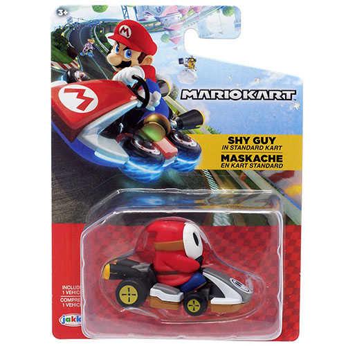 《 超級瑪利歐 》任天堂賽車系列W5 - Shy Guy