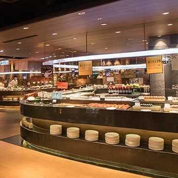 漢來 漢來海港餐廳 平日午餐券 桃園以南各分店適用