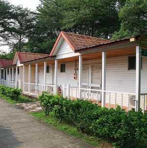 台南 走馬瀨農場 渡假木屋 2人房 住宿券 早餐 含全遊戲券
