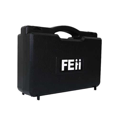 FEii 汽車救援行動電源+打氣機EVK-10000