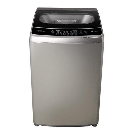 吉澧電器 * 東元變頻單槽洗衣機 15 公斤 * W1568XS ~另售 W1468XS~W1668XS