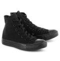 [ FEEL 9s ] CONVERSE CHUCK TAYLOR ALL STAR 經典 基本款 全黑 高筒 帆布鞋 男女款 M3310C