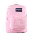 【小崴Life】JanSport DIGITAL背包(DIGBREAK)-淺粉紅 (41550-0RA) 後背包 筆電包