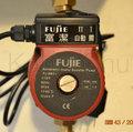 【康廚】配件區-富潔☆FJ-8001☆水壓小剋星☆熱水器超靜音加壓馬達