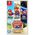 【現貨不用等】NS Switch 超級瑪利歐3D收藏輯 日文英文版 瑪利歐 3D 收藏輯 遊戲片 全新未拆 台灣公司貨