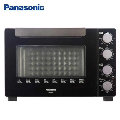 Panasonic國際 32L雙溫控發酵烤箱NB-H3202