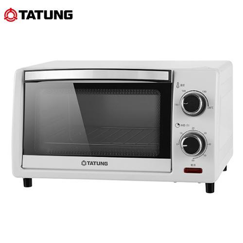 TATUNG大同 9L電烤箱TOT-907A