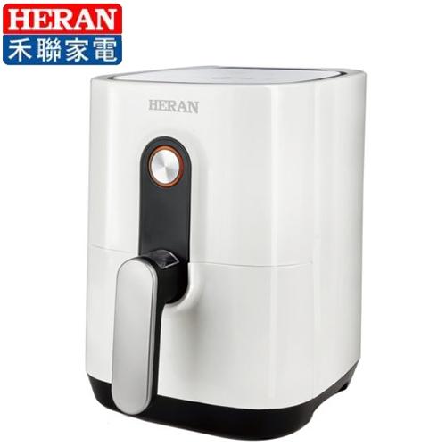 HERAN禾聯 微電腦健康氣炸鍋HAO-02BY020