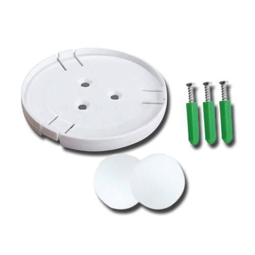 shop4fun 小蟻智能監視器專用支架 /白色