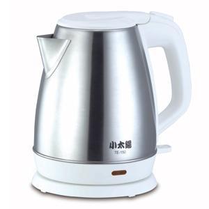 小太陽/PERFECT/歌林 (福利品)1.5L不鏽鋼快煮壺 (隨機出貨)