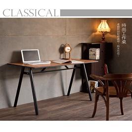 【收納屋】居家小宅工業風工作桌