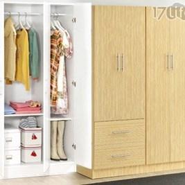 【Hopma】北歐設計衣櫃系列
