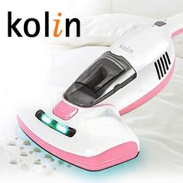 【Kolin歌林】直立式塵蟎吸塵器(KTC-LNV313M)