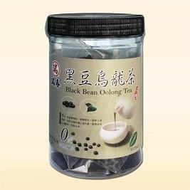 【瑞春醬油】黑豆烏龍茶