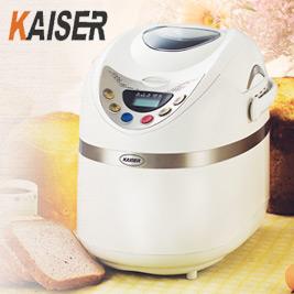 【KAISER威寶】多功能燉煮炸烤 麵包製造機 / 制麵包機 BM11