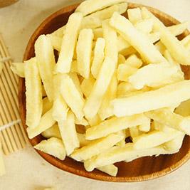 【午後小食光】台灣嚴選薯條兄弟