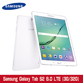 【SAMSUNG】Galaxy Tab S2 8.0 4G 通話平板電