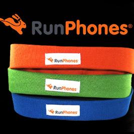 美國RunPhones-運動耳機
