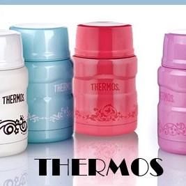 【Thermos膳魔師】歐蕾系列燜燒罐