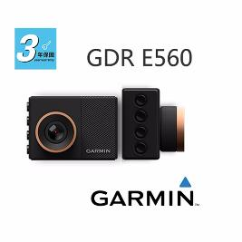 【GARMIN】GDR E560 1440p HDR WIFI 聲控行