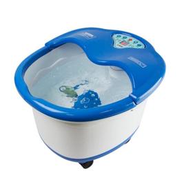 【SUPA FINE 勳風】微電腦加熱足浴機 HF-3657H (附遙