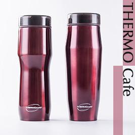 THERMO Cafe-凱菲系列不鏽鋼真空保溫杯480ml/500ml