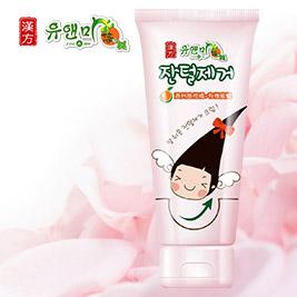 悠安美-美體晶透淨膚霜-保濕潤澤型