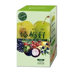【臻梅好 X 一定有酵】梅精酵素(8包/盒)