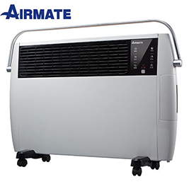 【AIRMATE 艾美特】即熱式加濕電暖器 HC13020UR