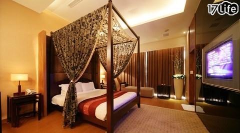 沐夏時尚精品旅館-享受住宿專案