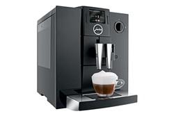 Jura IMPRESSA F8全自動咖啡機~現金價另外報價~保證最優惠~總代理公司貨~TFT中文液晶顯示螢幕