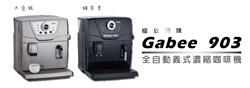 東龍Gabee TE-903義式濃縮咖啡機 ~現金價另外報價~保證最優惠~東龍咖啡機~最耐操國產咖啡機