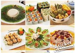 [愛票網] 台北 長春素食歐式自助下午茶吃到飽