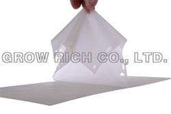 超薄矽膠純料/高透明矽膠純料/Ultra thin silicone sheet/High transparent silicone sheet
