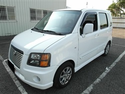 實車實價 誠意買賣 2005年 鈴木Solio (轎車版) 中古車 二手車