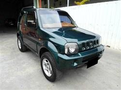 實車實價 誠意買賣 2001年 鈴木 Jimny吉米 1.3L 中古車 二手車